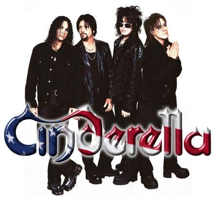 Cinderella Cinder12