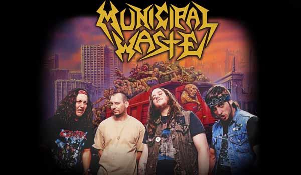 Municipal Waste Munici10