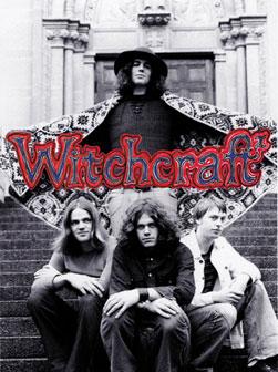 WITCHCRAFT Witchc11