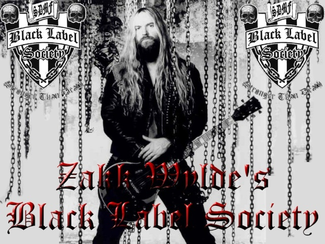 BLACK LABEL SOCIETY Zakkco10