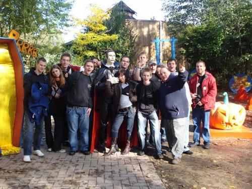 [T][P] 04.10.2008 : Walibi Belgium Dsc09212
