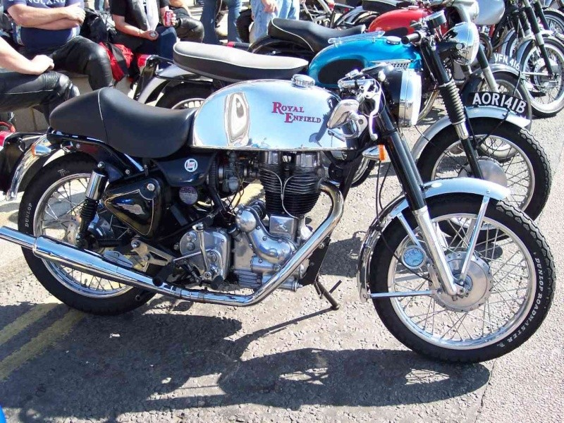 Royal Enfield Acr06115