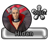 Moderador Hidan