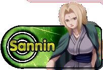 ADM|Sannin Lendário|Elite de Konoha|Líder Médica|Sakura Hime
