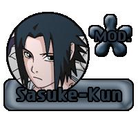 Moderador Sasuke-kun