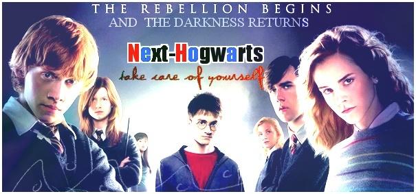 Next-Hogwarts
