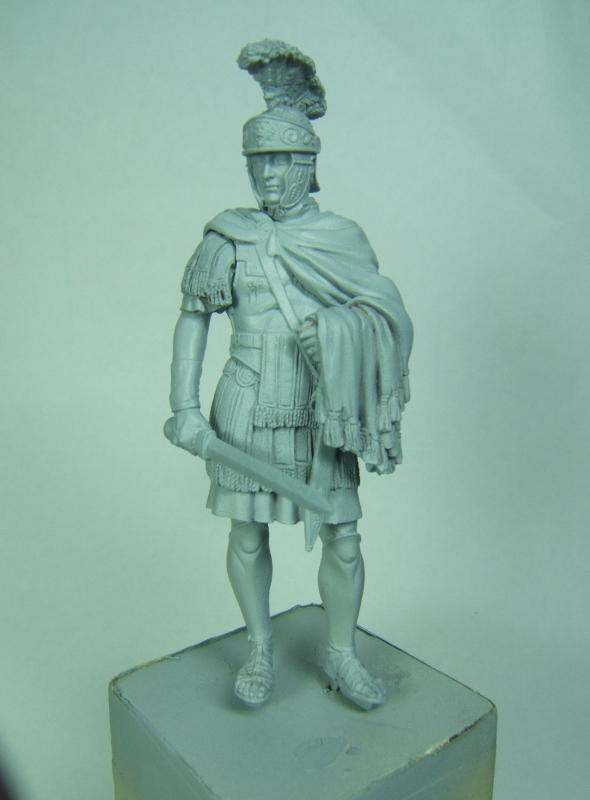 Praetorian Centurion(Pegaso Models 75mm) Dscf0811
