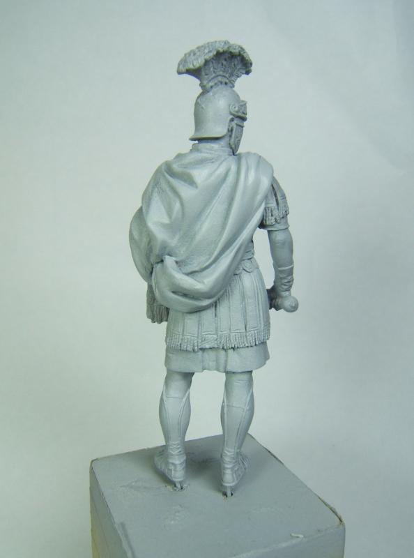 Praetorian Centurion(Pegaso Models 75mm) Dscf0812