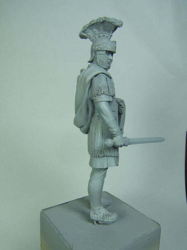 Praetorian Centurion(Pegaso Models 75mm) Dscf0813