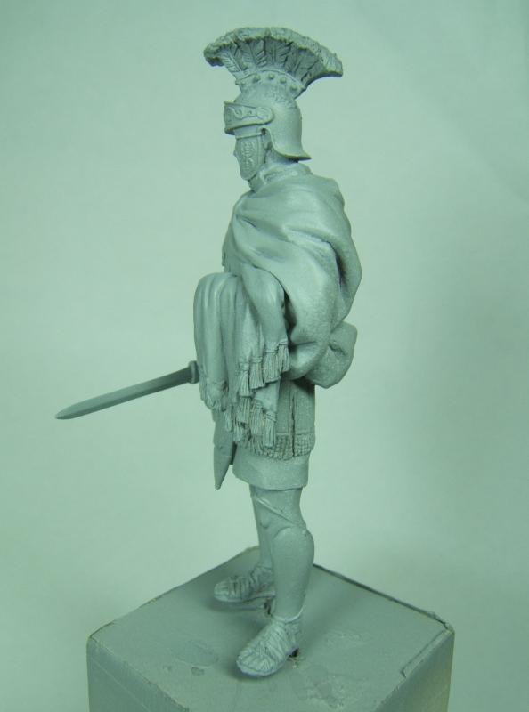 Praetorian Centurion(Pegaso Models 75mm) Dscf0814