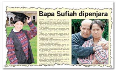 Sufiah Yusof - mathematician genius 311
