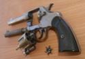 Colt 1889 et cartouche 41 Long Colt Parts011