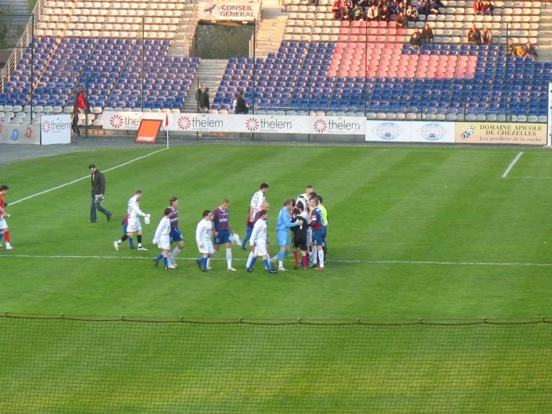 [Châteauroux - Amiens] // Photos du match 04_04_11