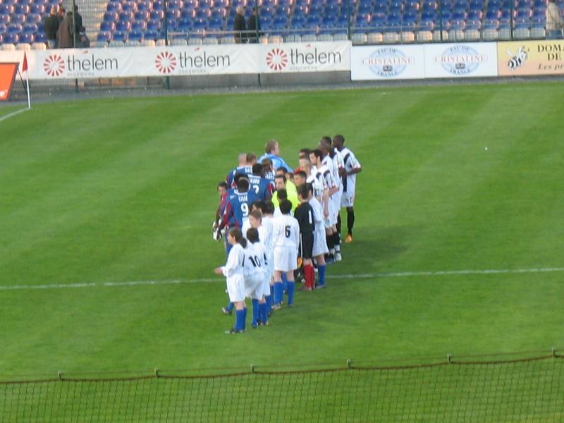 [Châteauroux - Amiens] // Photos du match 04_04_14
