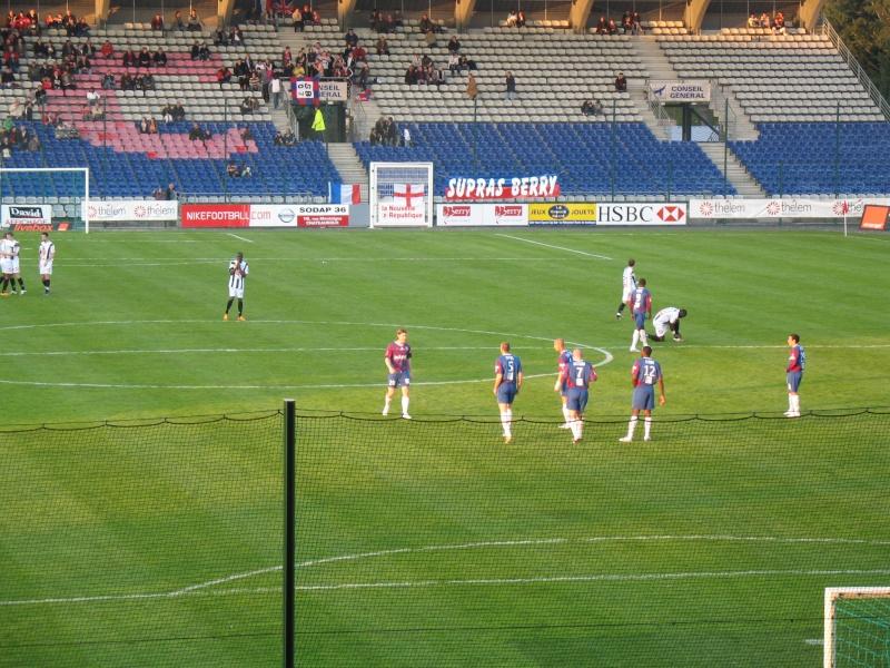 [Châteauroux - Amiens] // Photos du match 04_04_16