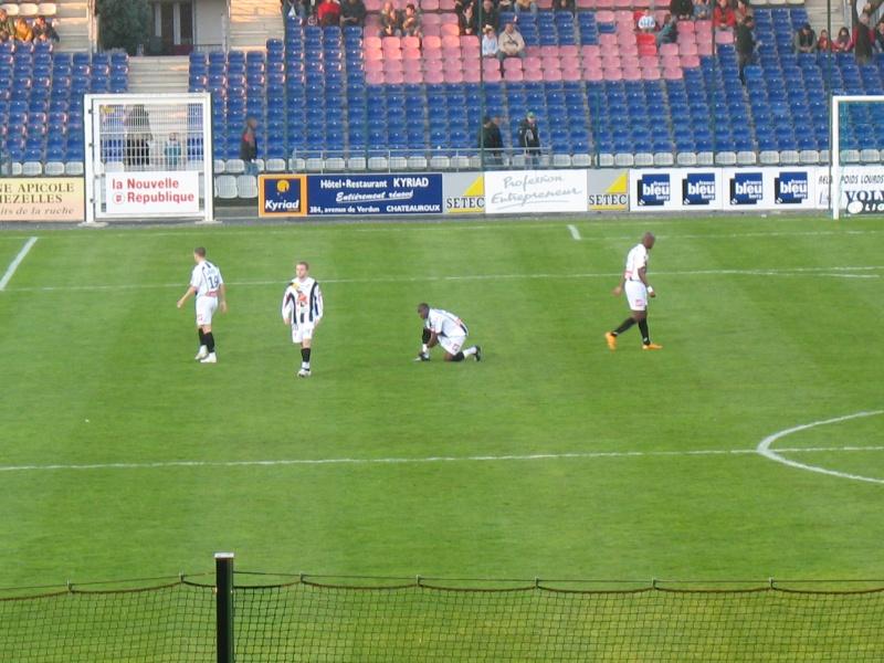 [Châteauroux - Amiens] // Photos du match 04_04_19