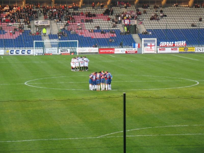 [Châteauroux - Amiens] // Photos du match 04_04_21