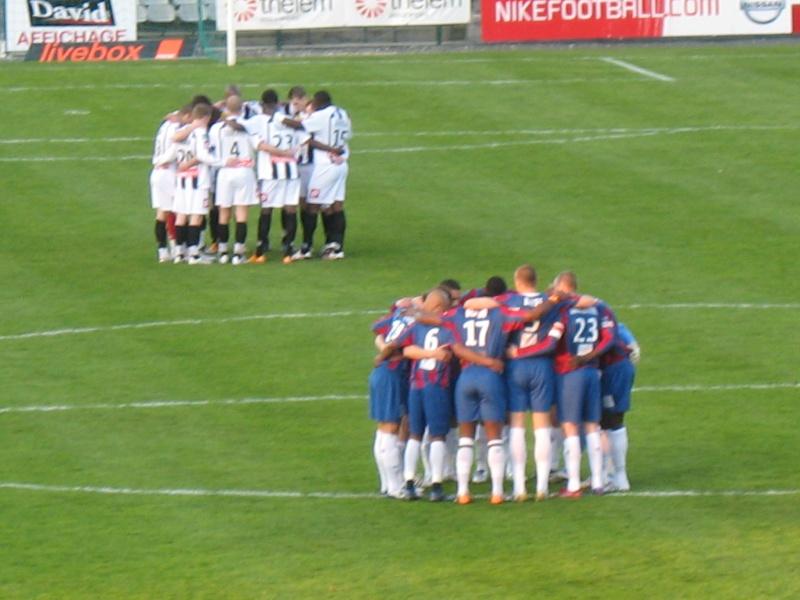 [Châteauroux - Amiens] // Photos du match 04_04_22