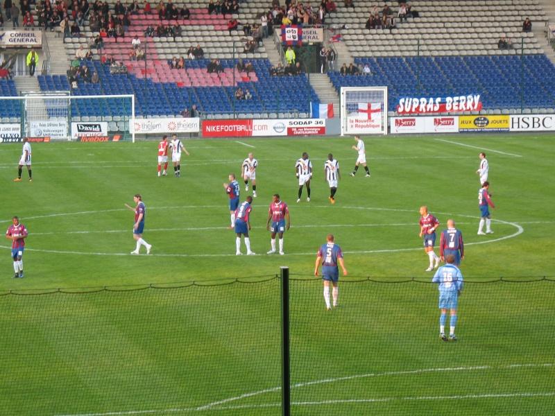 [Châteauroux - Amiens] // Photos du match 04_04_23
