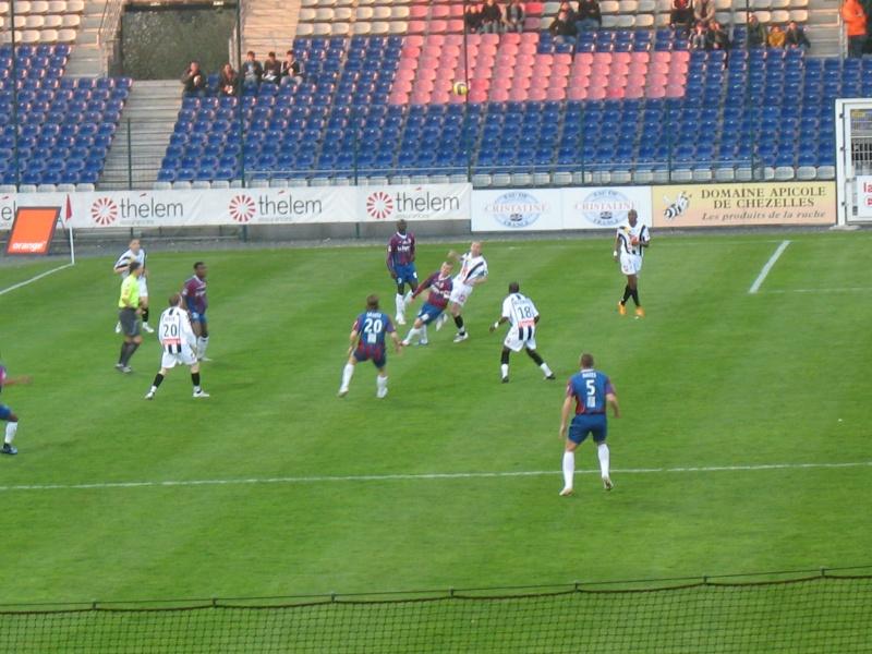 [Châteauroux - Amiens] // Photos du match 04_04_25
