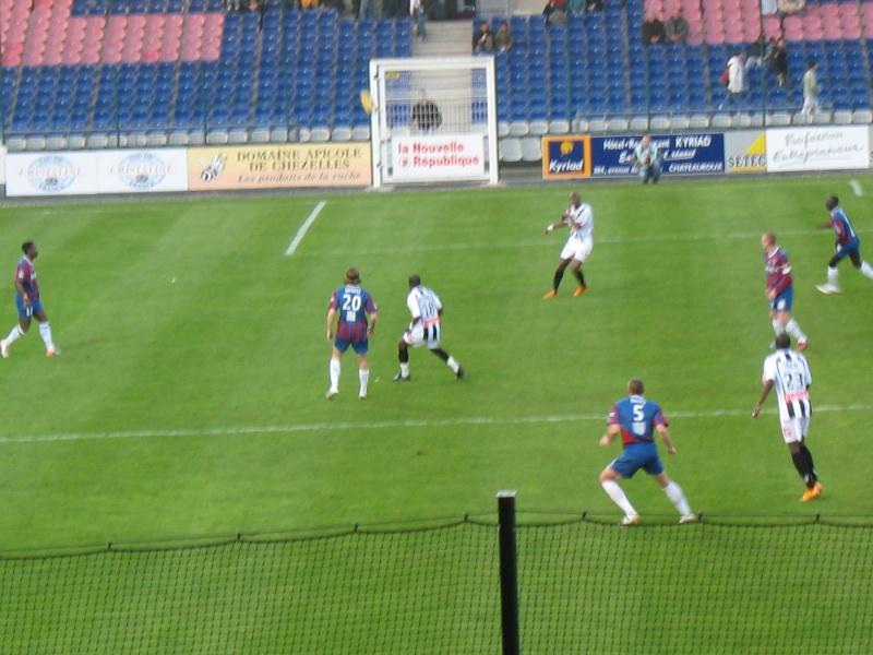 [Châteauroux - Amiens] // Photos du match 04_04_26