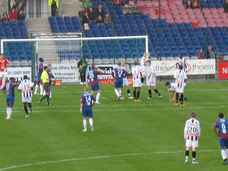 [Châteauroux - Amiens] // Photos du match 04_04_28