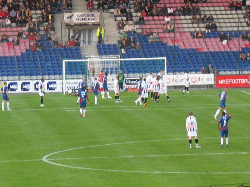 [Châteauroux - Amiens] // Photos du match 04_04_29