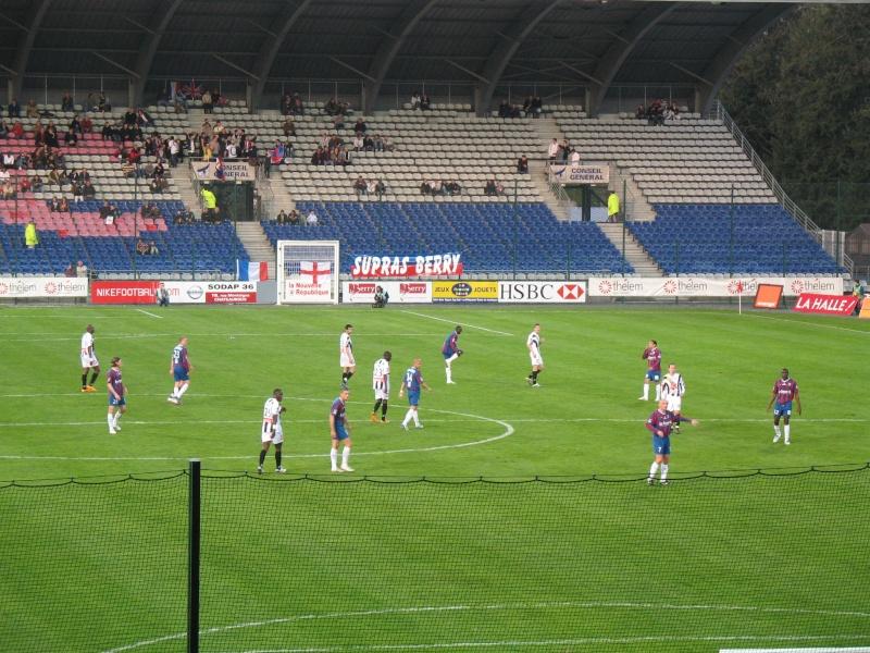 [Châteauroux - Amiens] // Photos du match 04_04_30