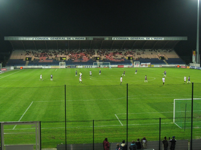 [Châteauroux - Amiens] // Photos du match 04_04_36