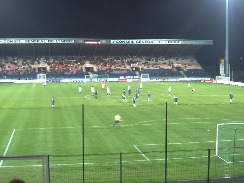[Châteauroux - Guinguamp] // Photos et vidéos du match 07_03_10