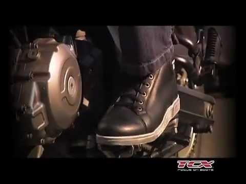 Chaussures TCX X-Street 010