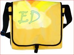 Designer Badge Backpa10