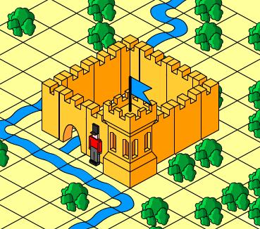 Builder Badge Castle10
