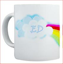 Designer Badge Mug10