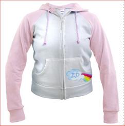 Designer Badge Pink10