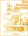 Graphics Designer Badge Burrow10