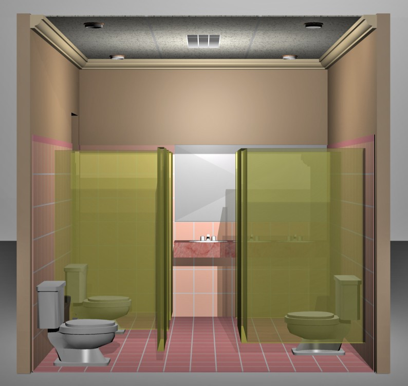 APC Central Warehouse Comfort Room & Meeting Room 3d_toi10