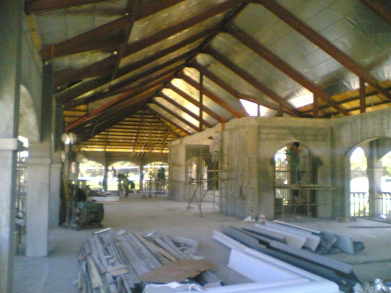 Lindenwood Residences Clubhouse Image032