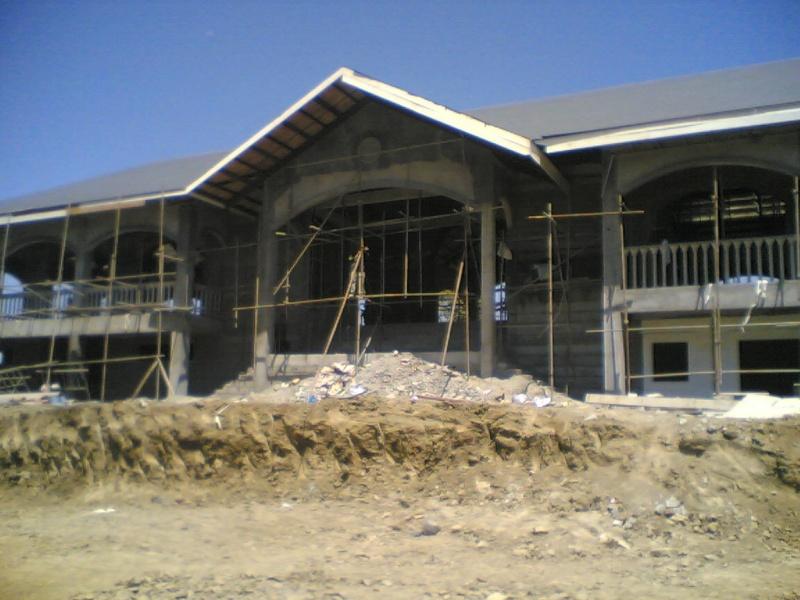 Lindenwood Residences Clubhouse Image033