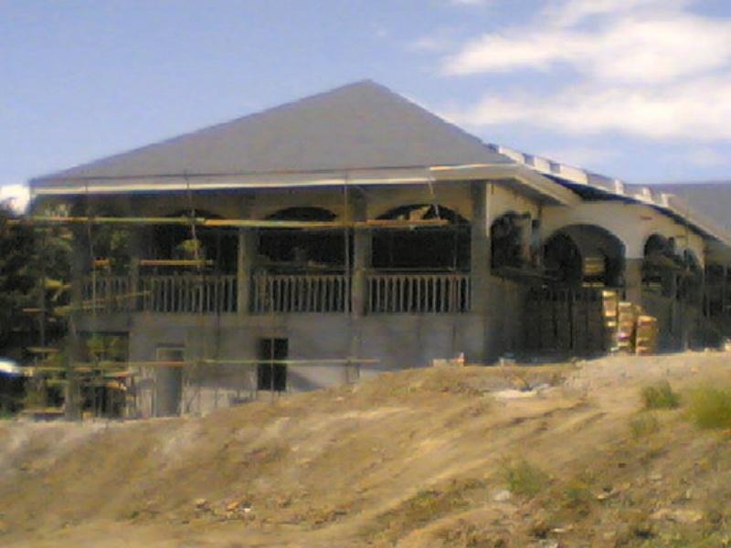 Lindenwood Residences Clubhouse Image037