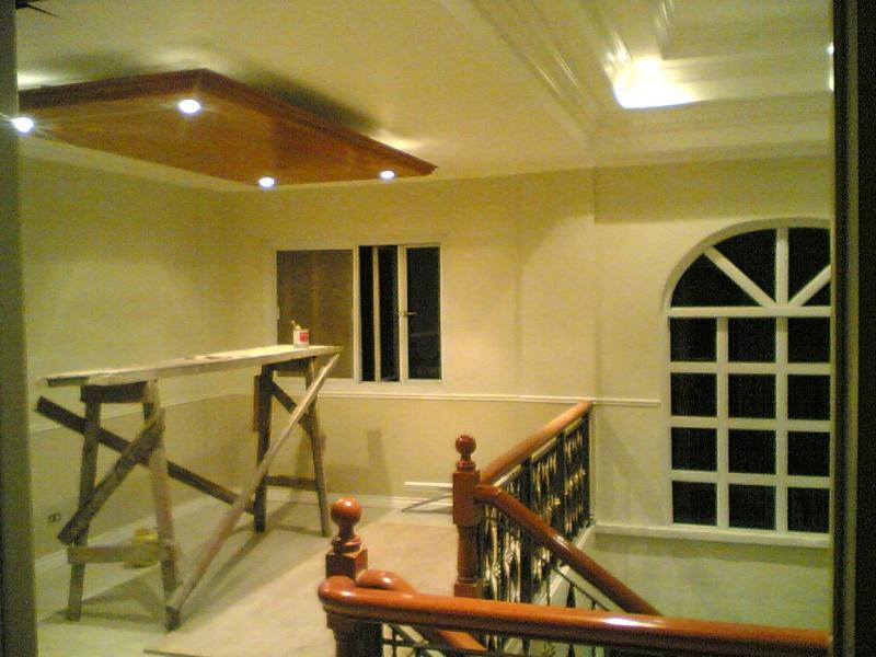 Two Storey Residential House (Katarungan Village, Muntinlupa City) Image039