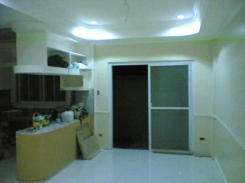 Two Storey Residential House (Katarungan Village, Muntinlupa City) Image041