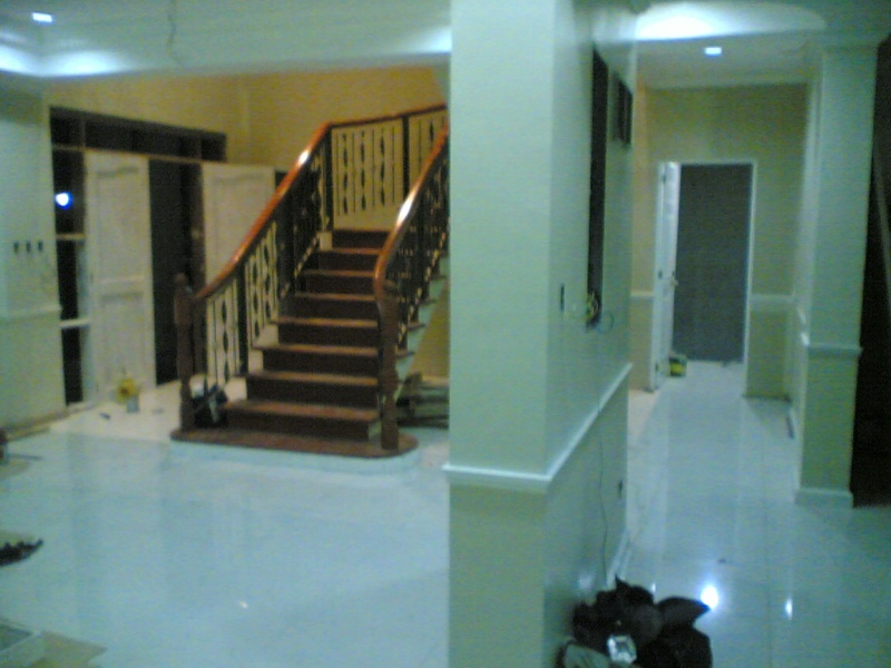 Two Storey Residential House (Katarungan Village, Muntinlupa City) Image042