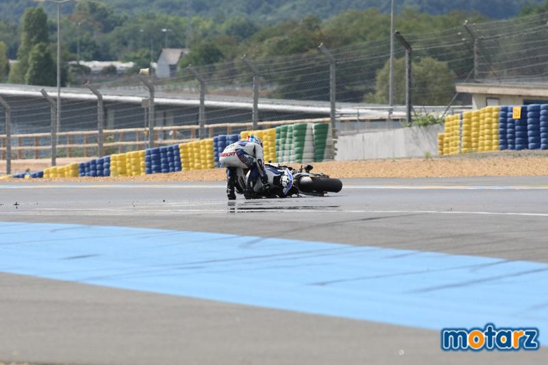 [Endurance] 24 heures du Mans, 24 et 25 septembre 2011 - Page 2 Img_0326
