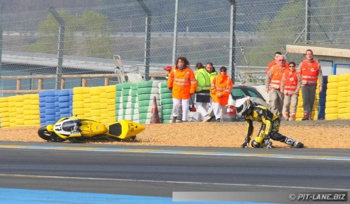 [FSBK] Le Mans, 1er avril 2012 - Page 2 Img_0339