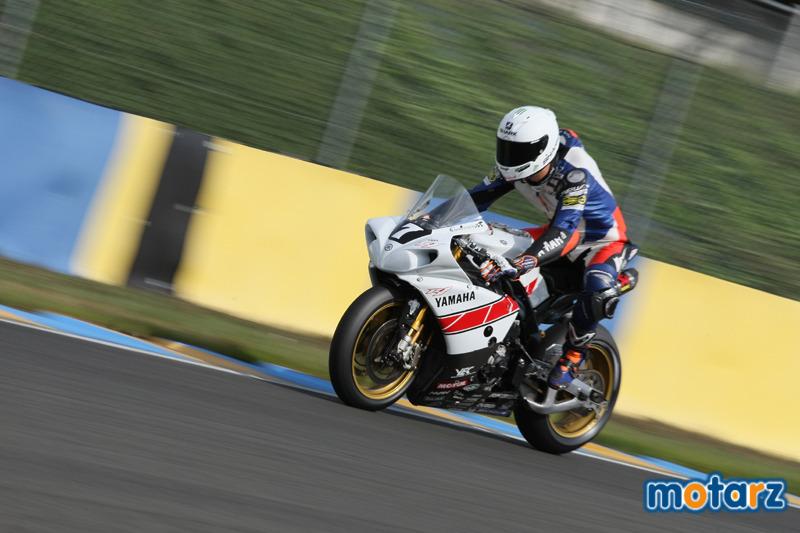 [Endurance] 24 heures du Mans, 24 et 25 septembre 2011 - Page 2 Img_0613