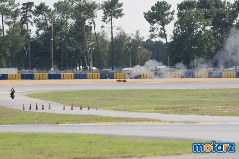 [Endurance] 24 heures du Mans, 24 et 25 septembre 2011 - Page 2 Img_0712