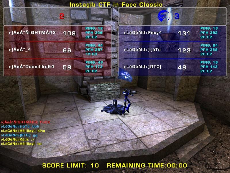 Result 9th Clanwar semi-final in Tournament against AoA Clanwa31