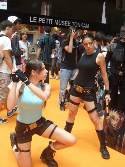 Festival Japan expo 2008 (Paris) Photo_15