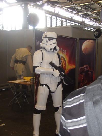 Festival Japan expo 2008 (Paris) Photo_32